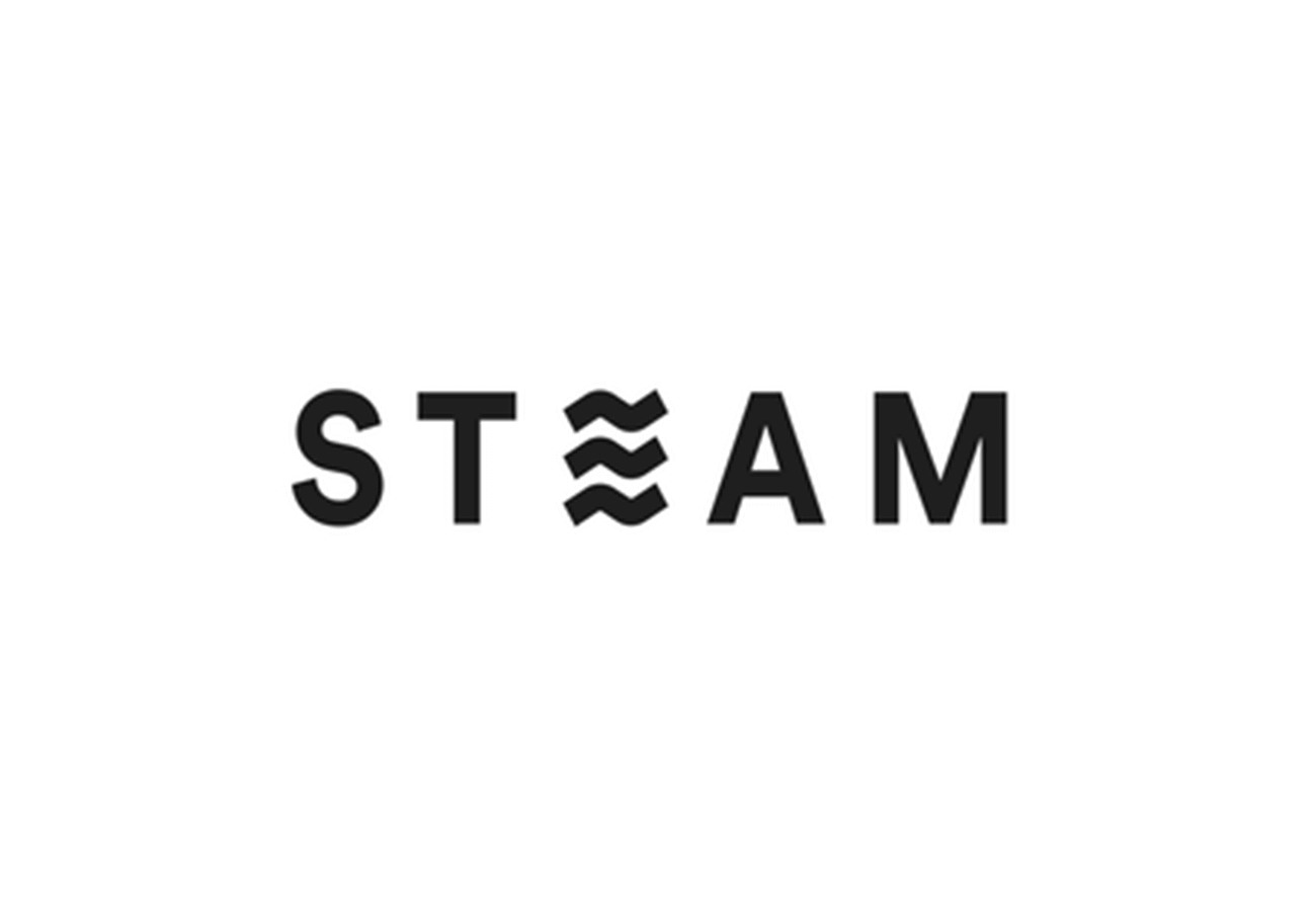 Steam E-cigarett
