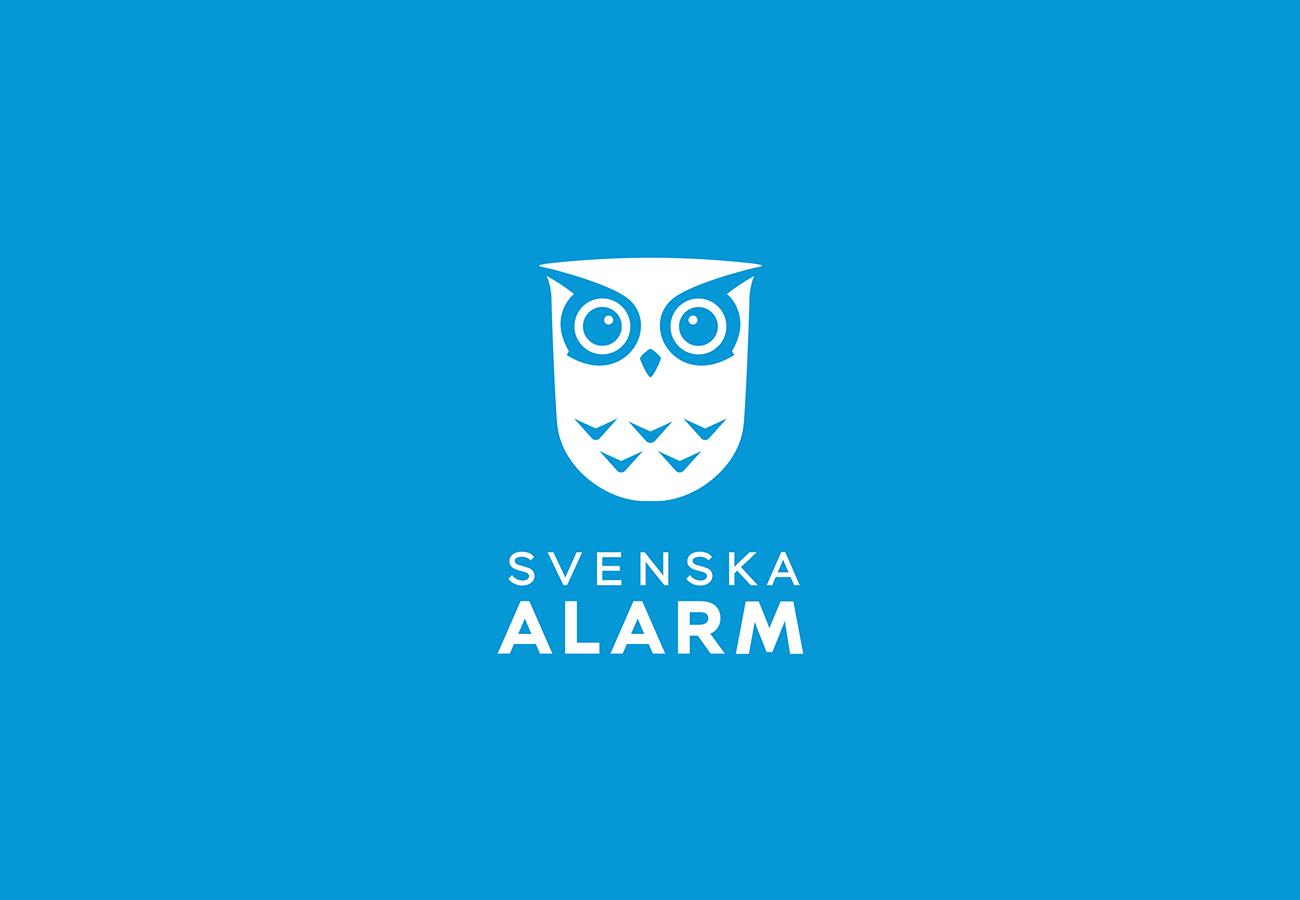 Svenska Alarm abonnemang