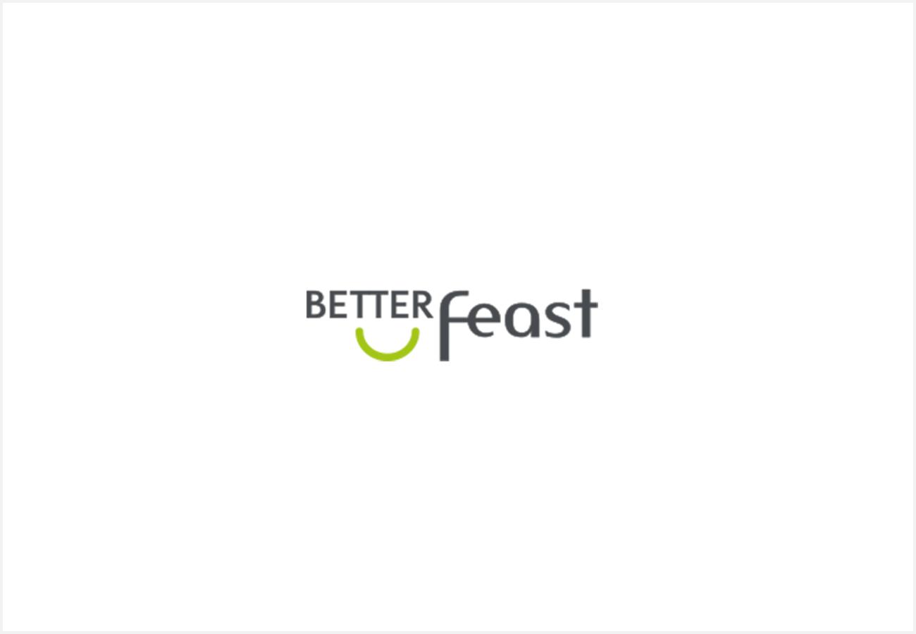 BetterFeast logo