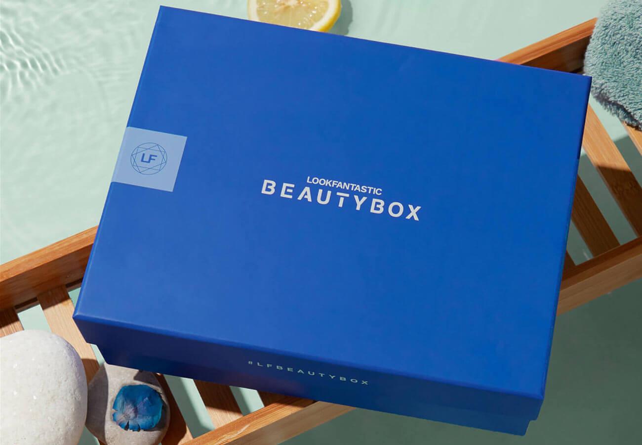 Look Fantastic Boxen