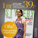 Styleby 1 nr - för endast 39 kr!