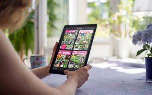 Trädgårdsintresset boomar – ny hobby bland var femte svensk