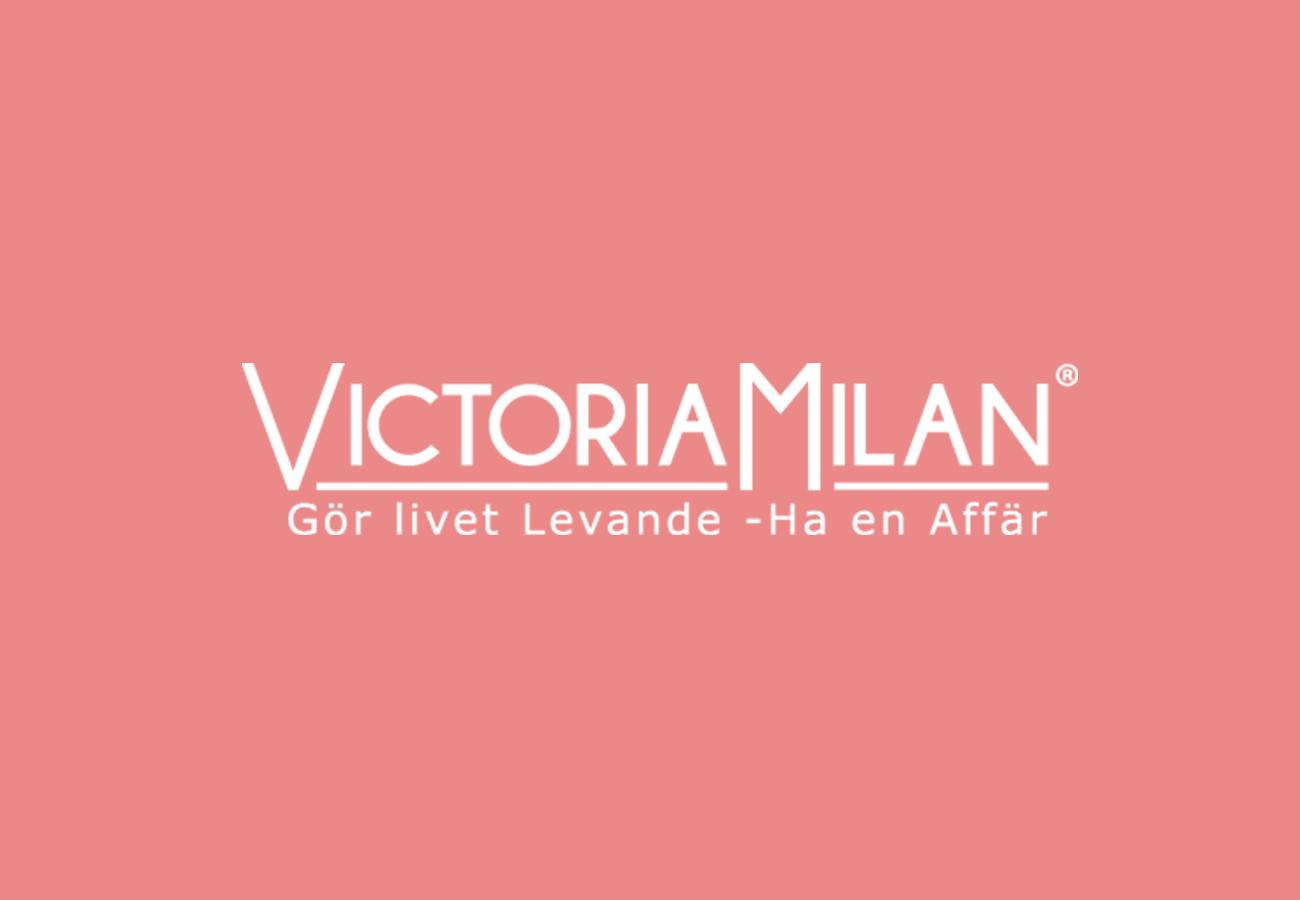 Victoria Milan dejting logo