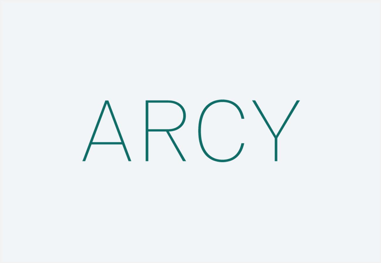 ARCY logo
