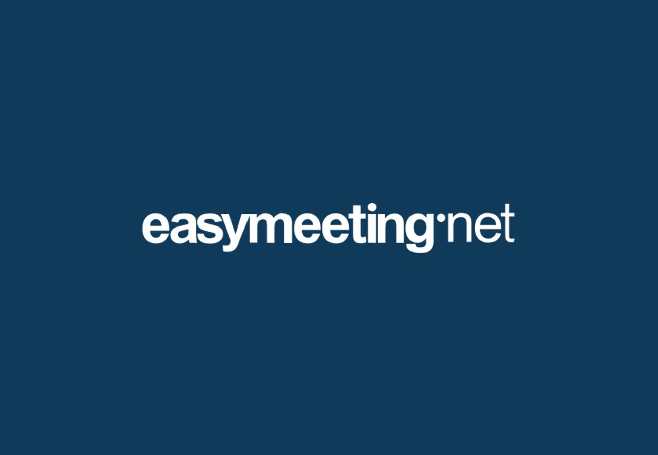Easymeeting logo