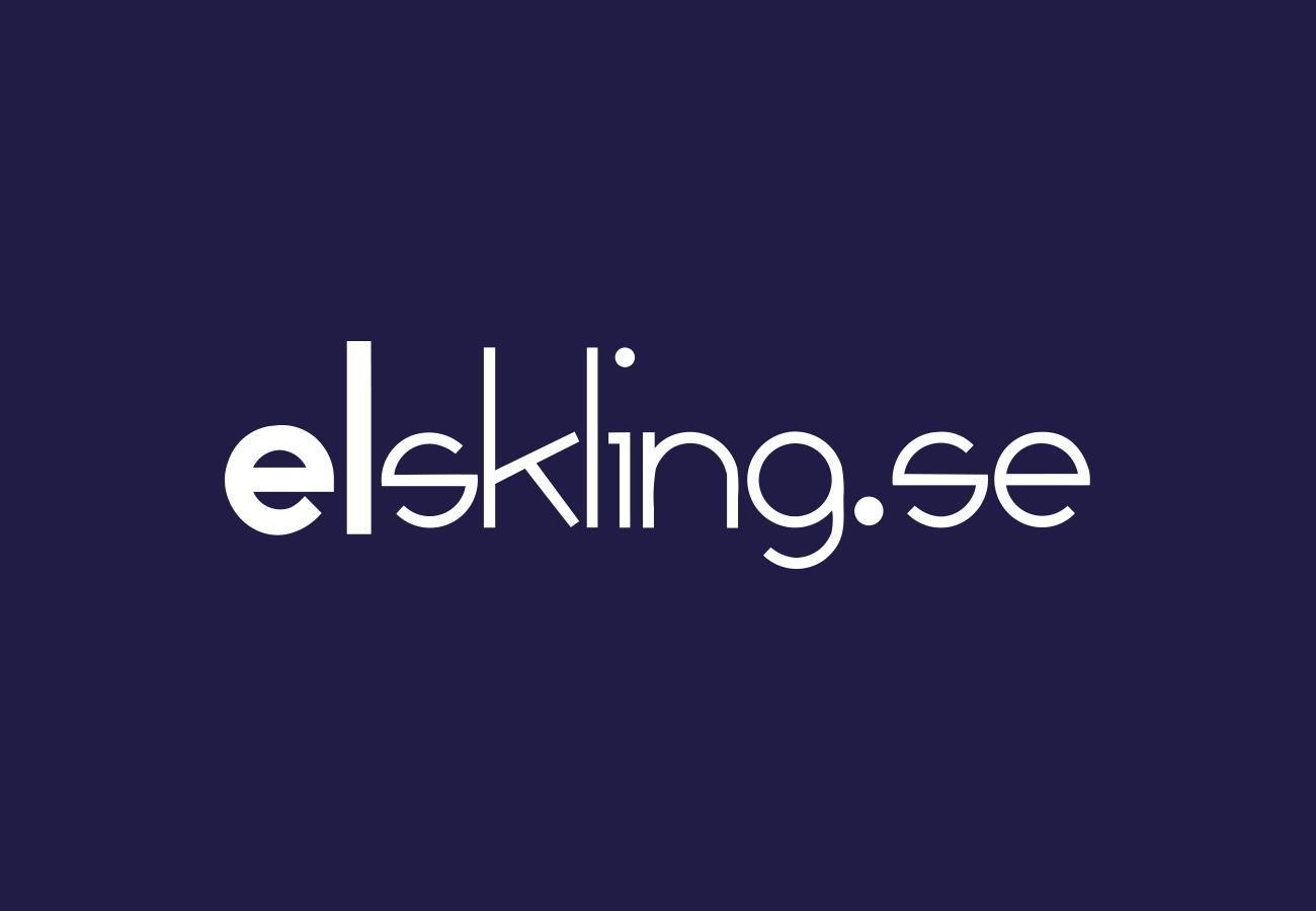 elskling logo