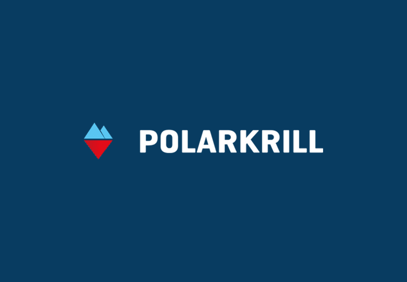 Polarkrill logo